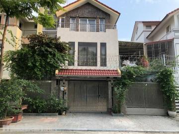 Bán biệt thự dãy BT6 SĐCC KĐT Văn Phú, Hà Đông, 14 tỷ, 0962612863