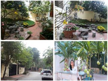 Bán biệt thự KĐT mới Định Công, Hoàng Mai, 26 tỷ, 0898155599