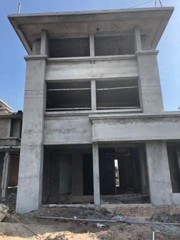 Bán BT liền kề khu FLC Hạ Long, Quảng Ninh; 11,86 tỷ; 0985226888