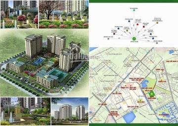 Bán căn góc đẹp nhất Green House, KĐT Việt Hưng, 75m2, chỉ 1,69 tỷ, 0911401656