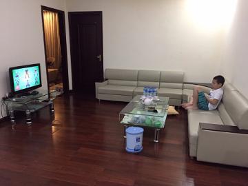 Bán căn hộ 1612B tòa R1 Nguyễn Trãi, Thượng Đình, Thanh Xuân, 4,3 tỷ, 0936858858