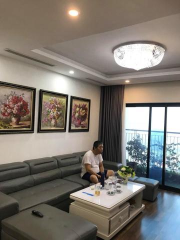 Bán căn hộ 2703 R1 golmak city 136 Hồ Tùng Mậu,  Bắc Từ Liêm, 4,4 tỷ, 0913004088