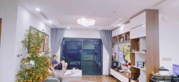 Bán CHCC P.2703 tầng 27 tòa R1 GoldMark City 136 Hồ Tùng Mậu, 4 tỷ, 0356679999
