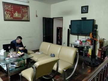 Bán/Cho thuê nhà 43 Hàng Bún, Ba Đình, 21 tỷ, 0913002481