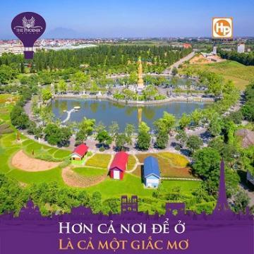 Bán đất tại The Phoenix Garden - khu đô thị Sinh thái, 28,5tr/m2;  0962928286