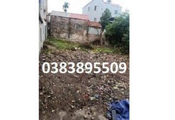 Bán đất  xóm 2 xã Phượng Cách, Quốc oai, 7,5tr/m2; 0383895509