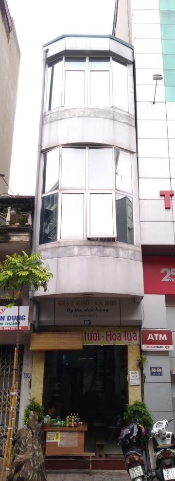 Bán nhà số 60A phố Lê Lợi, Hà Đông, 12,5 tỷ, 0974349858