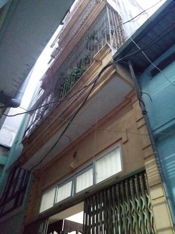 Cần bán nhà số 12 ngõ 101 ngách 2 tổ dân phố số 3, P.Phú Đô, Nam Từ Liêm, 1,8 tỷ, 0984589884
