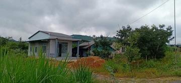 Bán nhà và đất chính chủ gần khu HC Bảo Lộc, Lâm Đồng, 13,5 tỷ, 0937440926