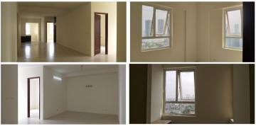 Chính chủ bán căn A tháp B tầng 16 CC 18 Phạm Hùng còn nguyên bản, 20tr/m2; 0912212070
