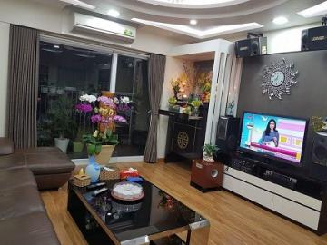 Chính chủ bán căn hộ chung cư cao cấp Nam Từ Liêm, 0943168288