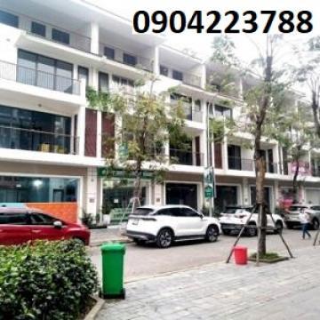 Chính chủ bán gấp căn Shophouse Sunny Garden, Quốc Oai, HN, 5,8 tỷ, 0904223788