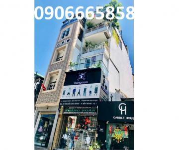 Chính chủ cần bán nhà vị trí đẹp tại quận nhất, TPHCM, 18 tỷ, 0906665858