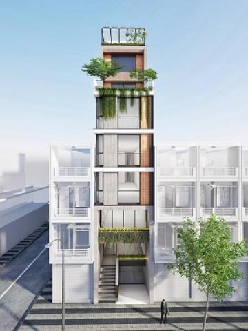 Chính chủ cho thuê nhà mặt phố Lê Trong Tấn, Thanh Xuân, 150tr/t; 0904955528