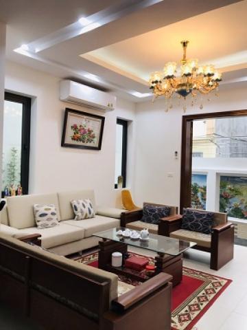 Cho thuê nhà biệt thự tại 18 ngõ 318 Ngọc Trì, Long Biên/Villa for rent at 18 alley 318 Ngoc Tri, 0913982727